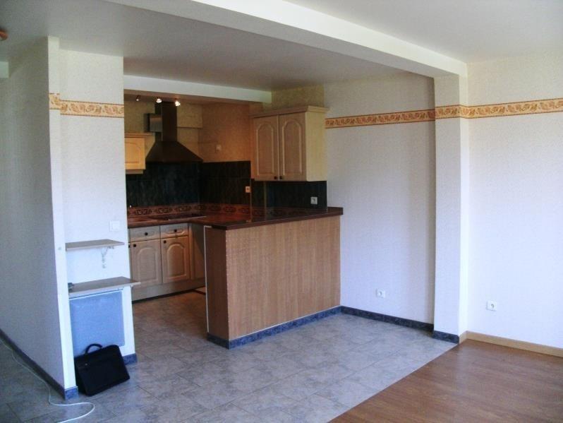 Vente appartement Perigueux 115000€ - Photo 8
