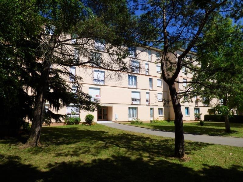 Vente appartement Chevigny-saint-sauveur 130000€ - Photo 1