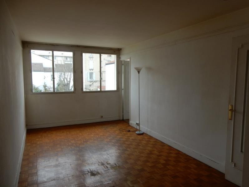Location appartement Alfortville 673€ CC - Photo 2