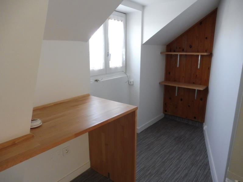 Rental apartment Beaupreau 260€ CC - Picture 2