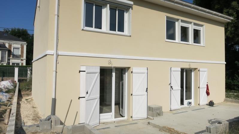 Vente maison / villa Quincy voisins 320000€ - Photo 1