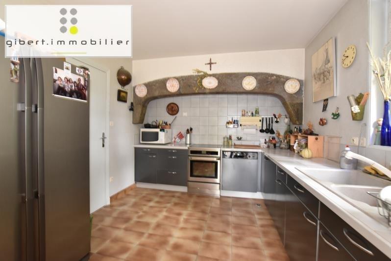Vente de prestige maison / villa Espaly st marcel 580000€ - Photo 3