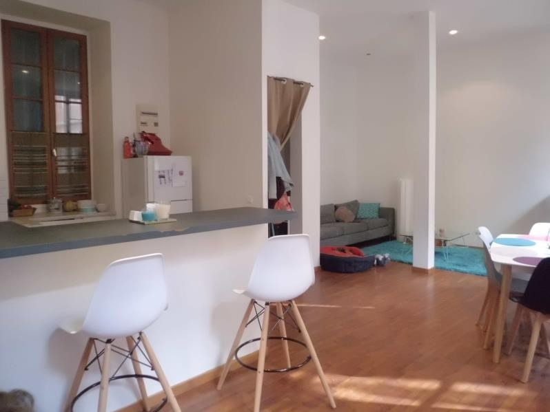 Sale apartment Chambery 189000€ - Picture 2
