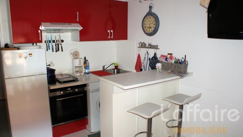 Vente appartement Frejus 128500€ - Photo 2