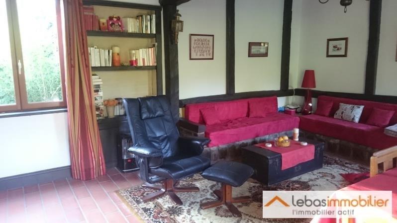 Vendita casa Doudeville 158000€ - Fotografia 2