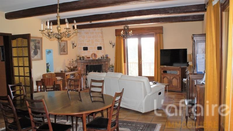 Vente maison / villa Les arcs 445 000€ - Photo 5