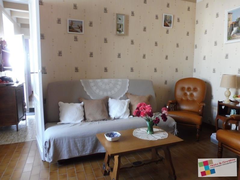 Vente maison / villa Meschers sur gironde 231000€ - Photo 3