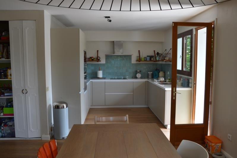 Venta  casa Orgeval 595000€ - Fotografía 3