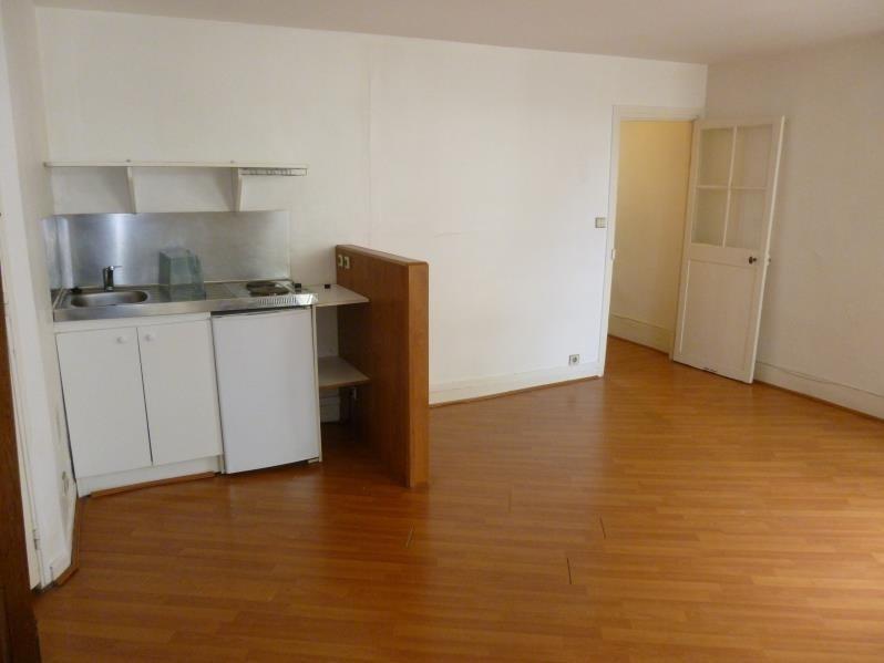 Sale apartment Paris 11ème 330000€ - Picture 3