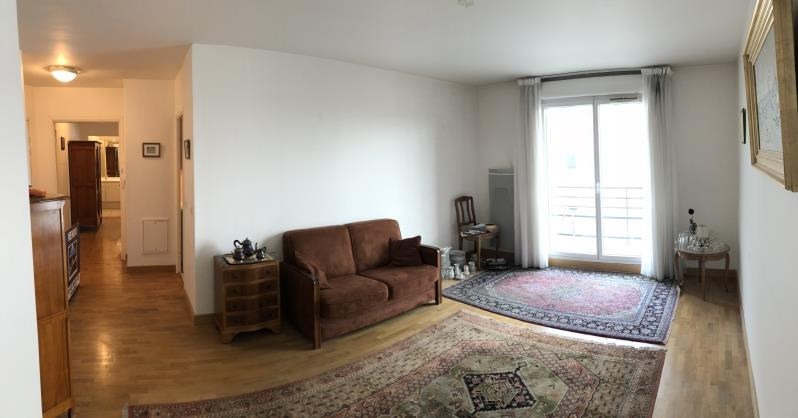 Vente appartement Villejuif 385 000€ - Photo 1