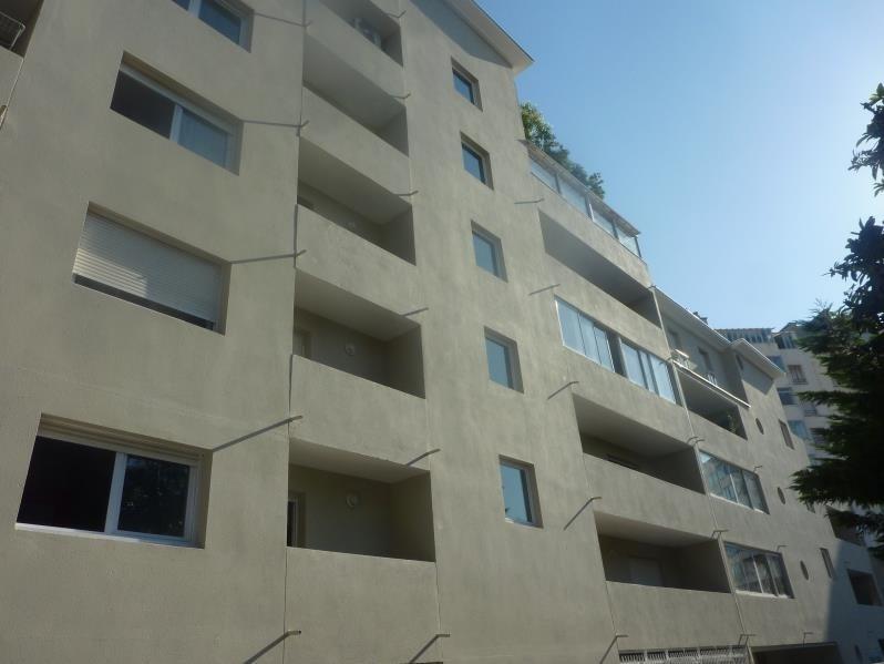Alquiler  apartamento Marseille 6ème 690€ CC - Fotografía 7
