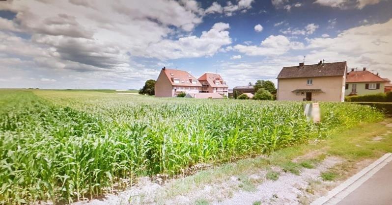 Verkauf grundstück Stutzheim offenheim 185000€ - Fotografie 1