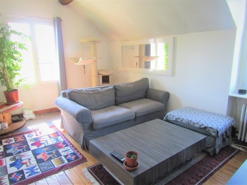 Venta  apartamento Maisons-laffitte 250000€ - Fotografía 2