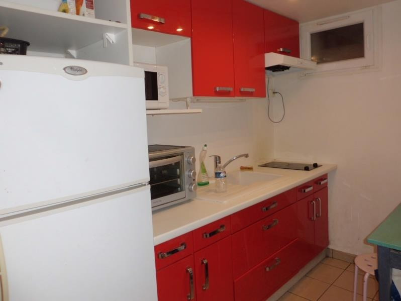 Sale apartment Chambery 125000€ - Picture 8