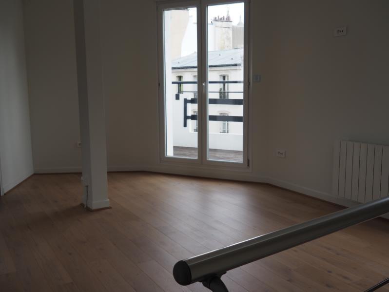 Location appartement Paris 18ème 2900€ CC - Photo 10
