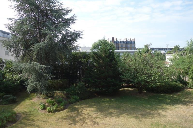 Rental apartment Versailles 1800€ CC - Picture 2