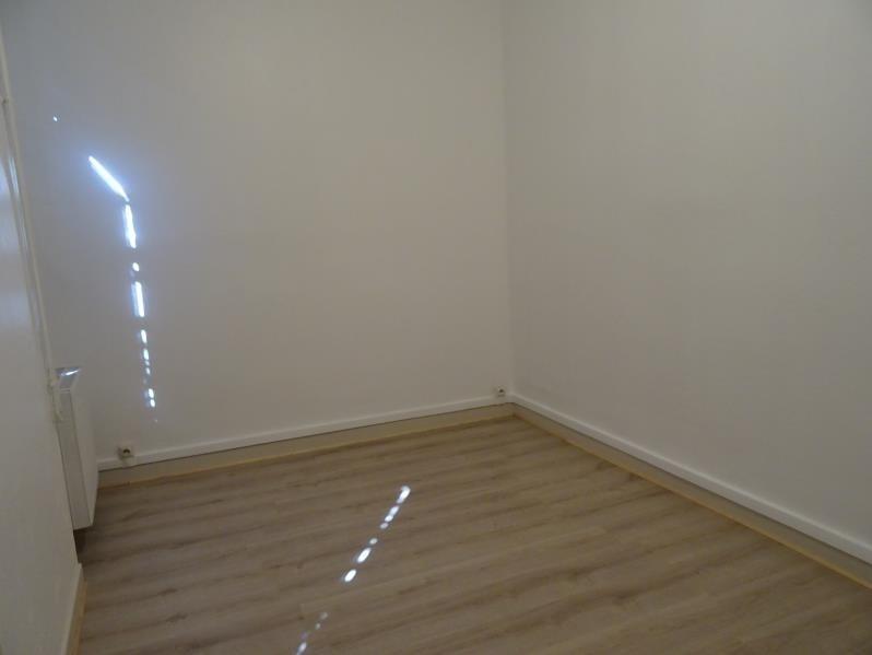 Locação apartamento Moulins 382€ CC - Fotografia 1