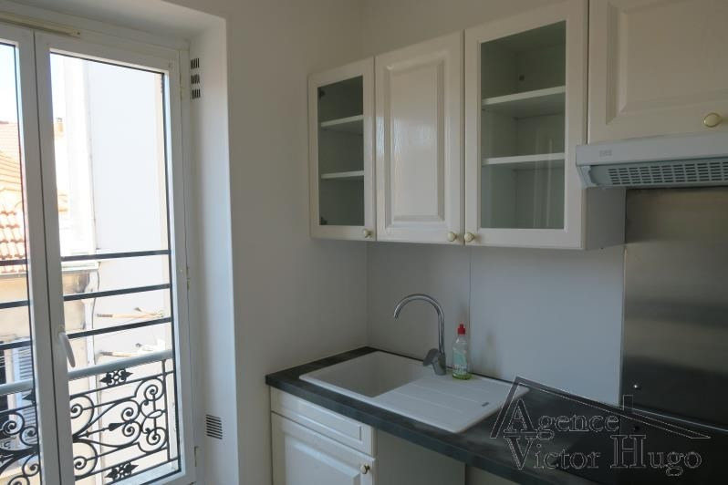 Location appartement Rueil malmaison 1650€ CC - Photo 1