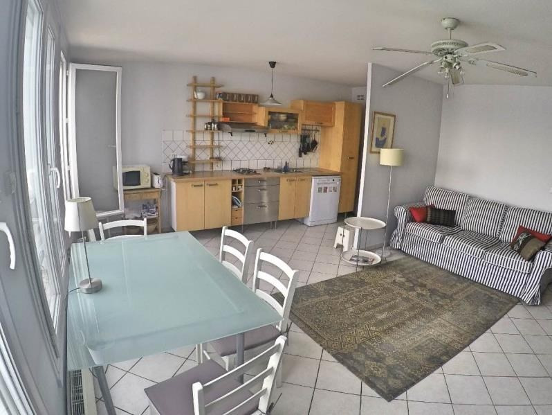 Sale apartment Paris 11ème 595000€ - Picture 3