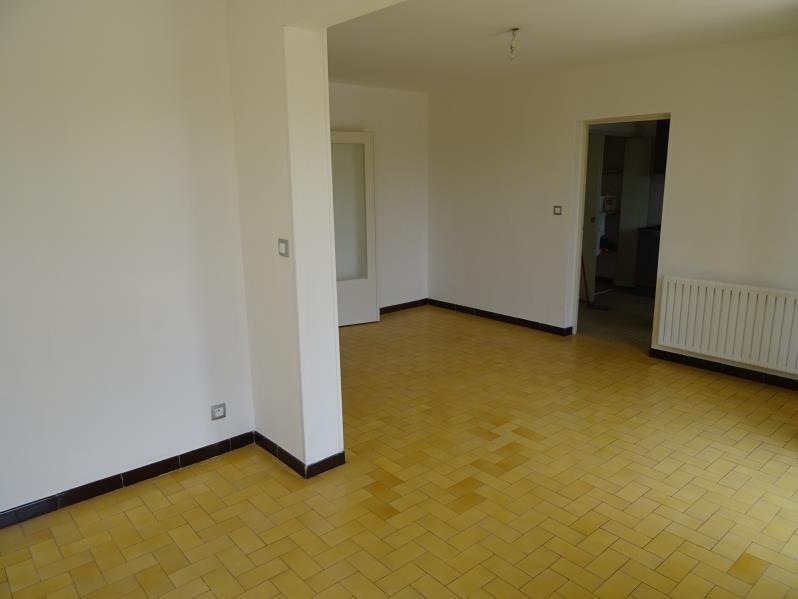 Sale apartment Moulins 81000€ - Picture 4