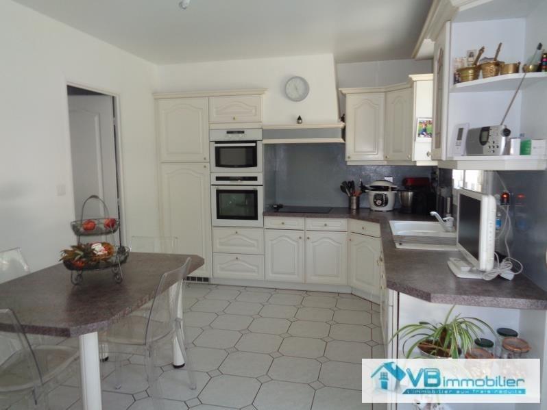Sale house / villa La queue en brie 675000€ - Picture 4