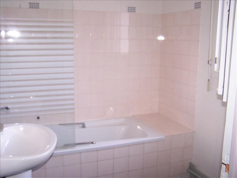 Rental apartment Quimperle 375€ CC - Picture 3