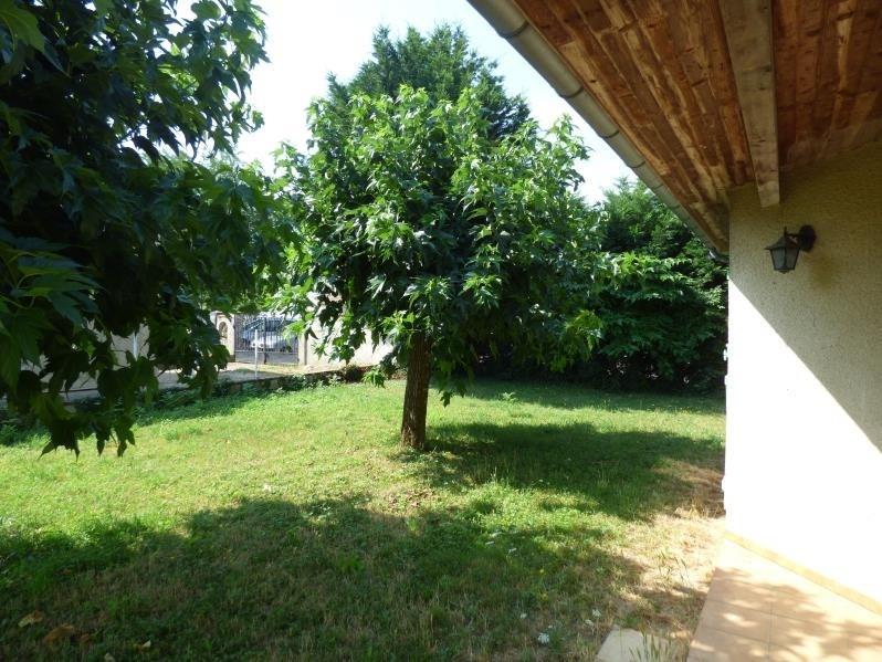 Sale house / villa Mazamet 138000€ - Picture 2