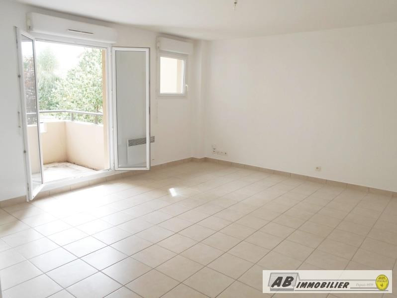 Rental apartment Poissy 790€ CC - Picture 4