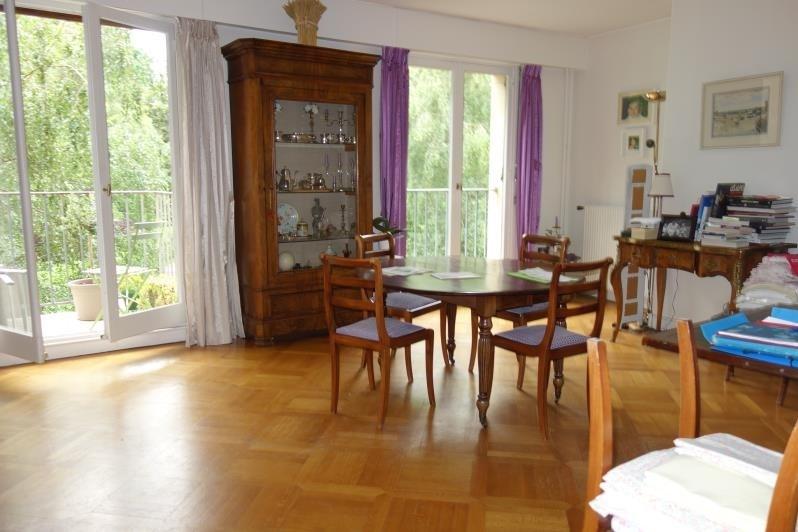 Vente appartement Versailles 832000€ - Photo 3