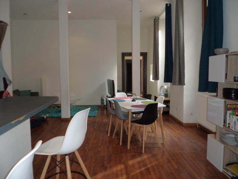 Sale apartment Chambery 189000€ - Picture 3