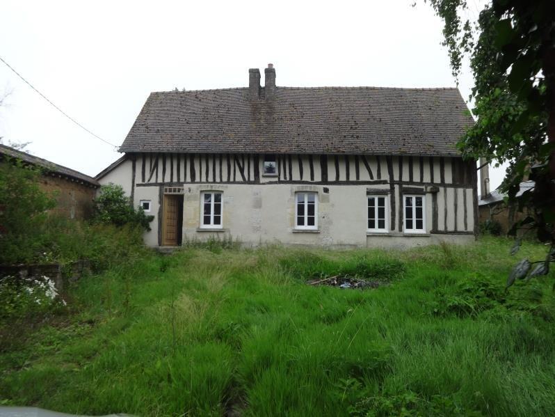 Vente maison / villa Vernon 195000€ - Photo 1