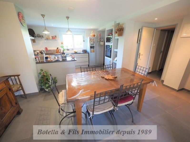 Venta  casa Bagnols sur ceze 276600€ - Fotografía 6