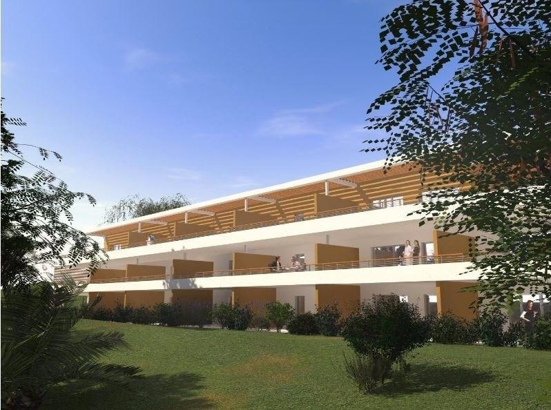 Vente appartement Porticcio (pietrosella) 215000€ - Photo 1