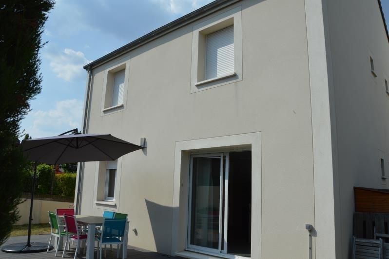 Vente maison / villa Verneuil sur seine 499000€ - Photo 3
