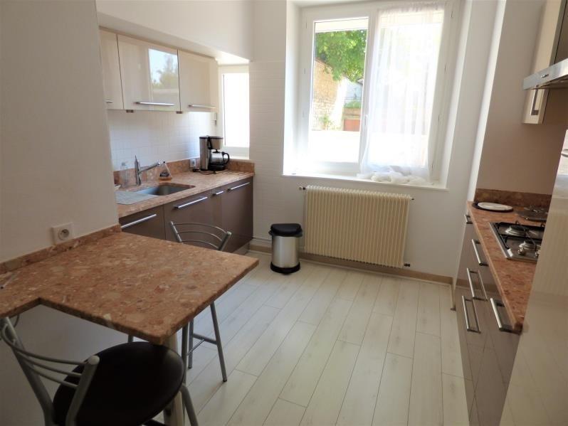 Sale apartment Dijon 139000€ - Picture 5