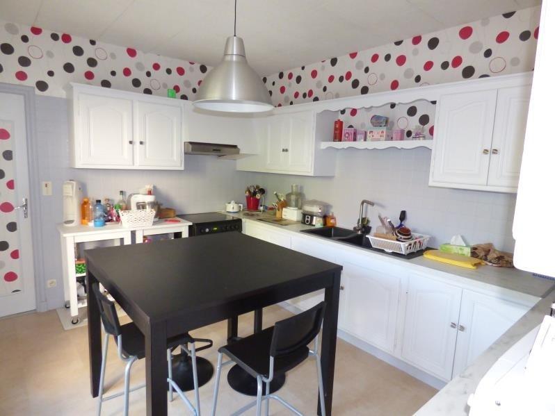 Vente maison / villa Marsannay le bois 279000€ - Photo 5