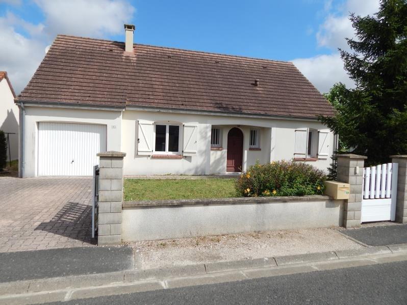 Sale house / villa Vendome 170000€ - Picture 7