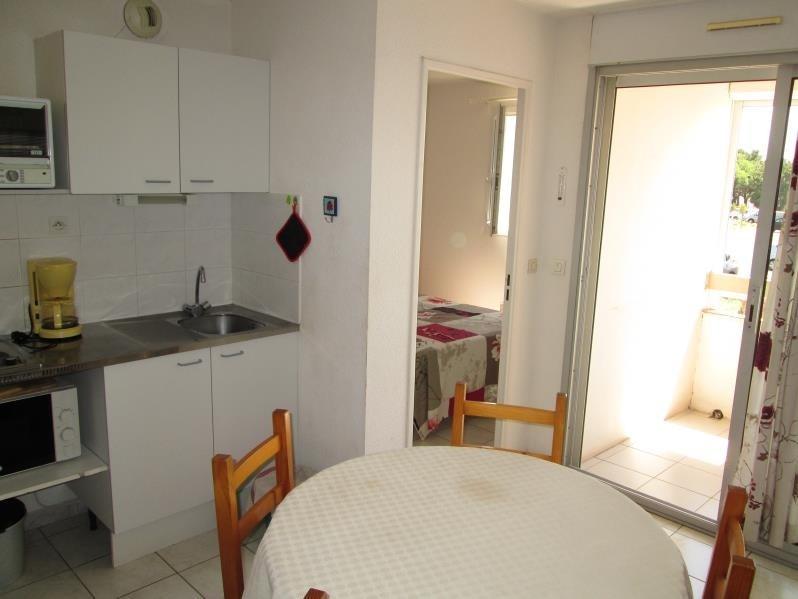 Vente appartement Balaruc les bains 149000€ - Photo 6