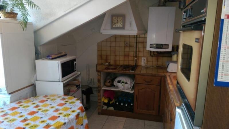 Vente appartement Crepy en valois 102000€ - Photo 1