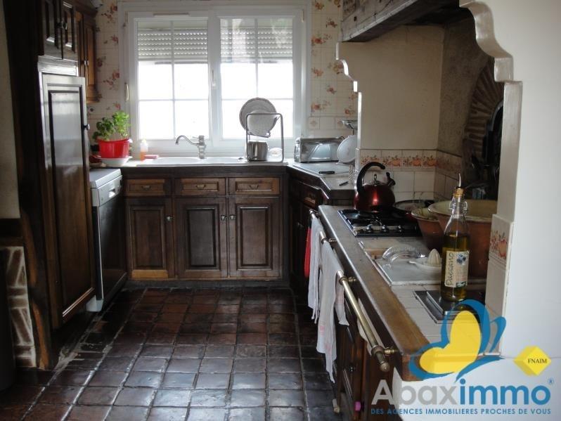 Sale house / villa St sylvain 239400€ - Picture 4