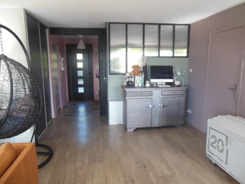 Sale house / villa Amfreville la mi voie 374000€ - Picture 5