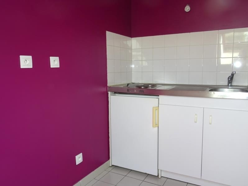 Vente appartement Chambly 124 000€ - Photo 1
