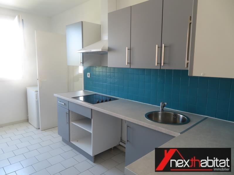 Vente appartement Coubron 158000€ - Photo 3
