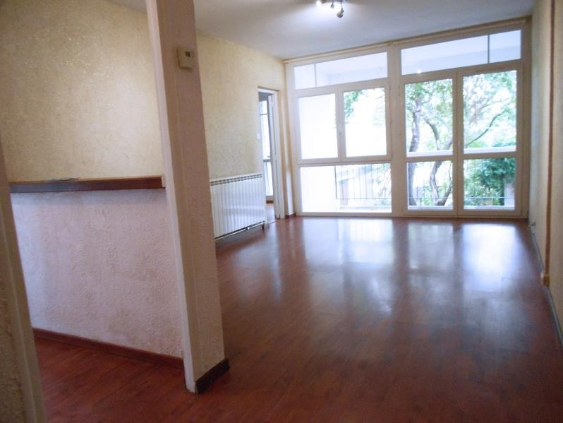 Vendita appartamento Nimes 116600€ - Fotografia 2