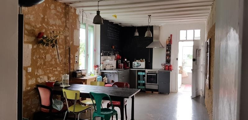 Sale house / villa Vendome 132992€ - Picture 2