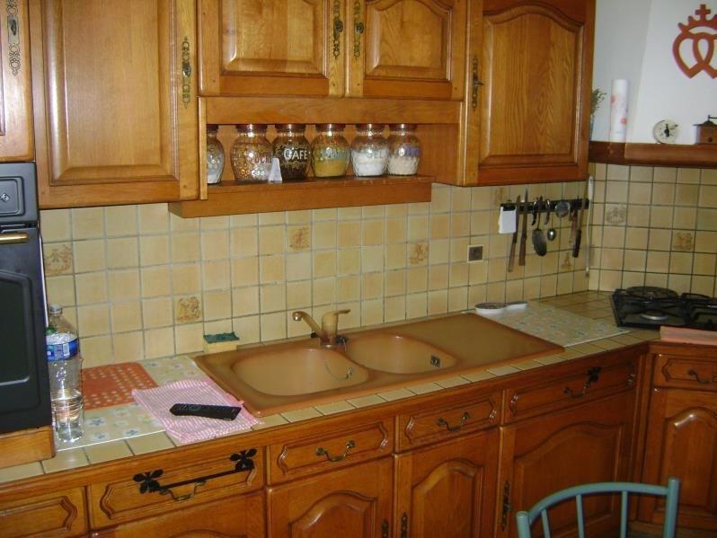 Sale house / villa Chateau renault 234000€ - Picture 3