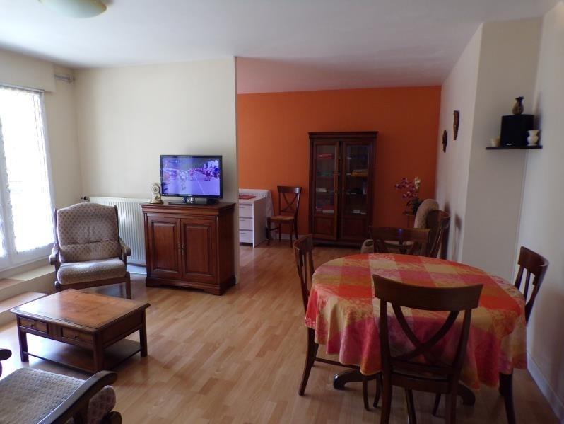 Vendita appartamento Montigny le bretonneux 239400€ - Fotografia 2