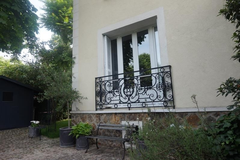 Deluxe sale house / villa Courbevoie 1 590 000€ - Picture 5