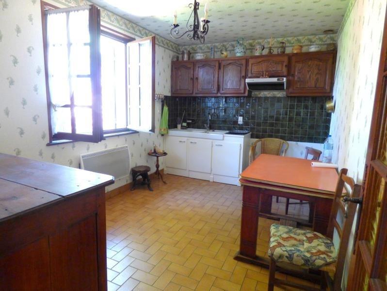 Vente maison / villa Moulins 144000€ - Photo 3