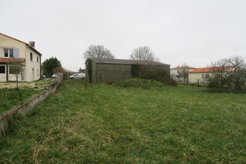 Vente terrain Saint sulpice de royan 83837€ - Photo 2